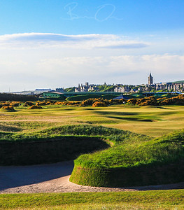 Old Course - St. Andrews