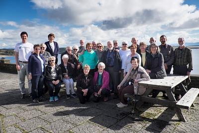 Ireland Road Scholar Tour - Group Photo