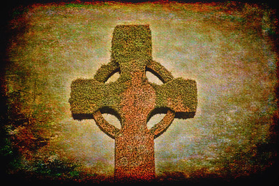 Celtic Cross of Iona