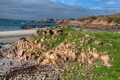 Scotland's Scenic Iona