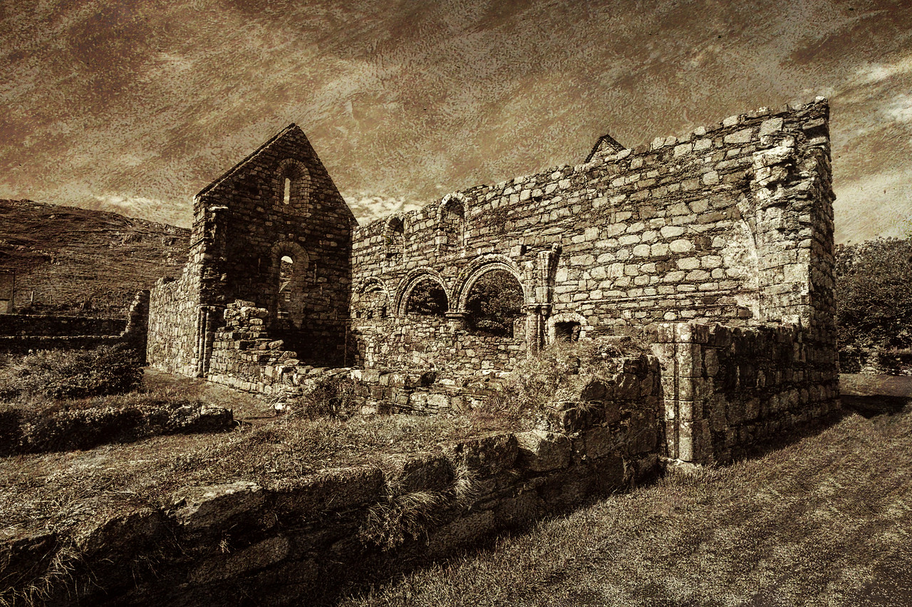 Ancient Augustinian Nunnery