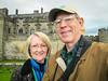 Stirling Castle Selfie