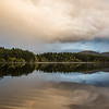 Loch Garten Autumn Reflection