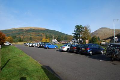 Scotland - Roads of Scotland