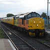 37175 passes Dyce with 1Q77 Mossend - Inverness 09/07/16