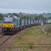 68024 4A13 Grangemouth - Aberdeen passes Montrose 09/07/16