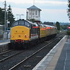 37254 tails 1Q77 Mossend - Inverness through Dyce 09/07/16