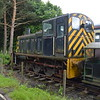03037 at Milton of Crathes, Royal Deeside Rly 09/07/16