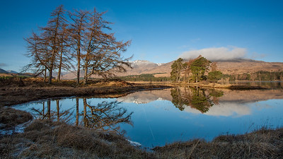 Loch Tulla (early morning)