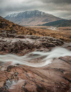 The Wave Of Glen Etive_2