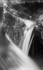 Grey Mare's Tail Waterfall Kinlochleven