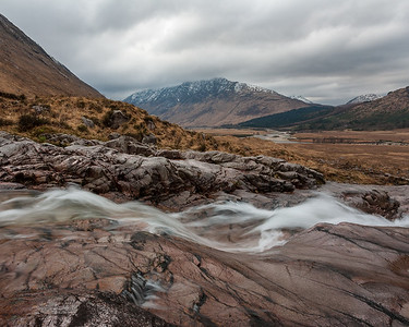 The Wave of Glen Etive_1