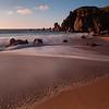 Evening on Dalemore Beach, Isle Of Lewis-1