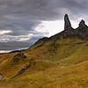 Sound of Raasay & The Storr, Isle of Skye, Scotland 2