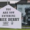 Derry, North Ireland