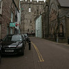 Caernarfon, Gwynedd, Wales