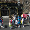 Edinburgh, Scotland - Greyfriars Bobby