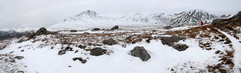 2008-11-01 (02) Glenn Affric 075 Panorama A