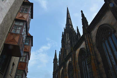Edinburgh July 2014