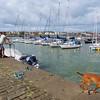 Fife Coast Elie July 2014E