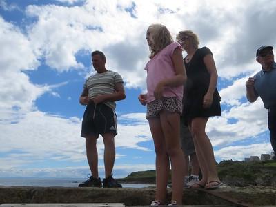 Fife Coast Crail July 2014 (11)