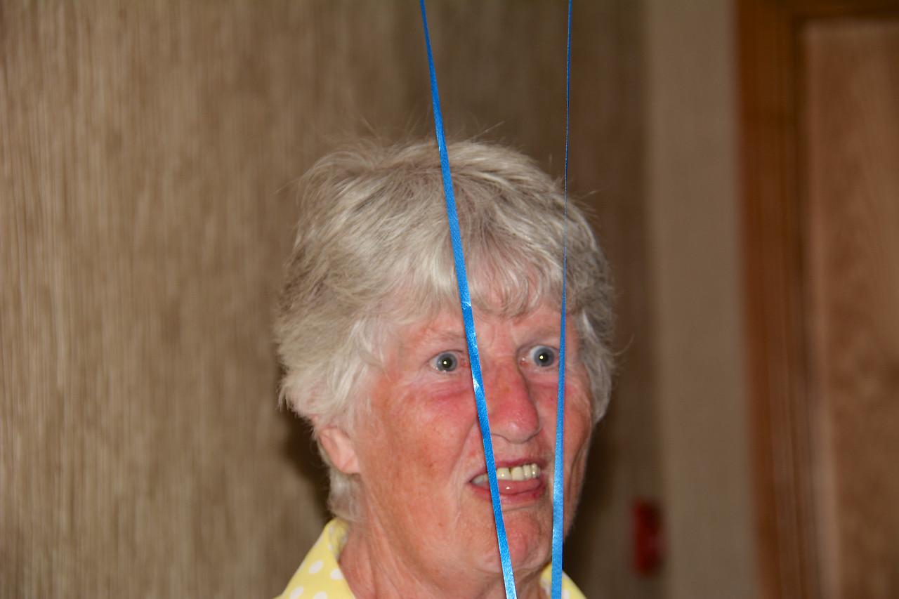Janet Scotland Granny Grandad Golden Wedding July 2014