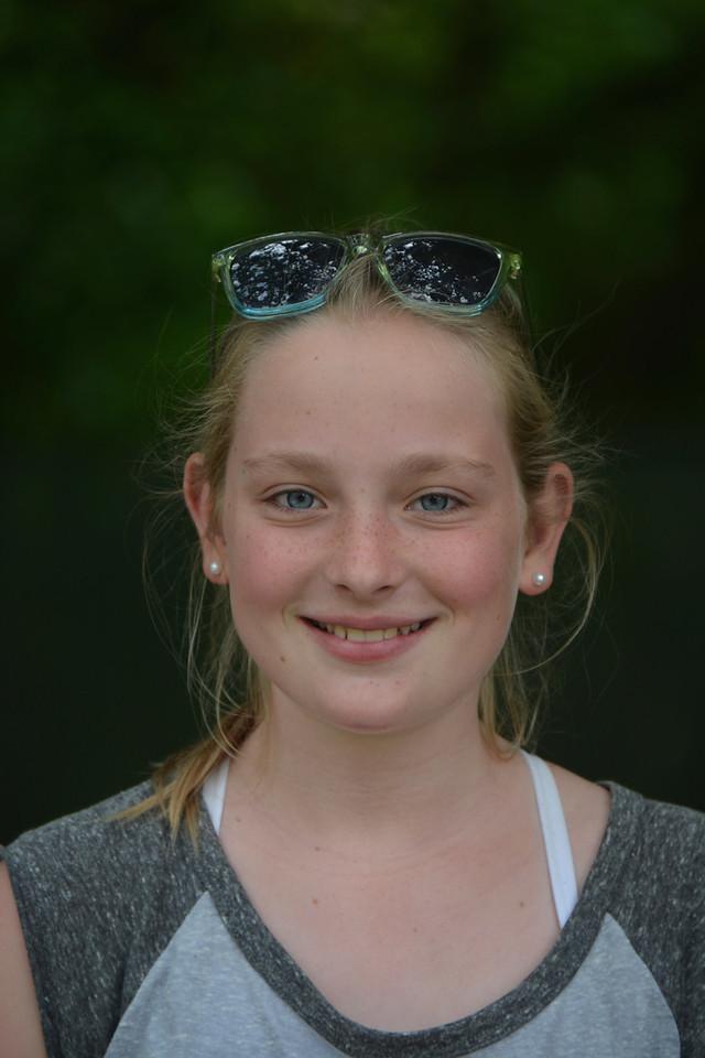 Emma Pitlochry July 2014
