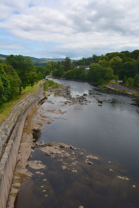 Pitlochry July 2014