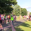 Sri Chinmoy Races 3 x 1 mile relay Wednesday 25 July 2018, The Meadows, Edinburgh