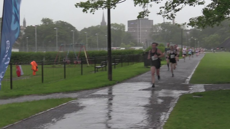 SRI CHINMOY 5K WED 12 JUNE 2019 THE MEADOWS EDINBURGH