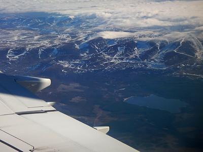 Cairngorms + Loch Morlich