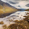 Reflections on Loch Etive