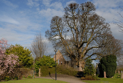 11.4.2008 Beauly Priory