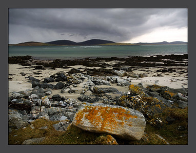 Berneray, South Beach
