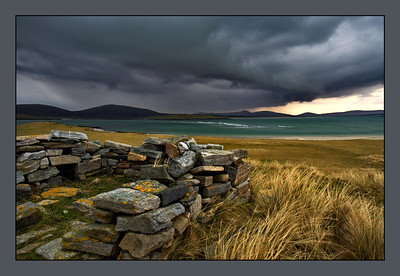 Berneray, South
