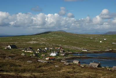 Berneray, 25.05.2007