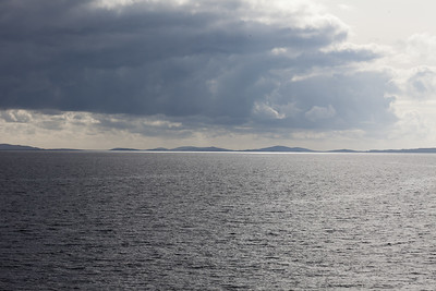 From the Tarbert-Uig ferry