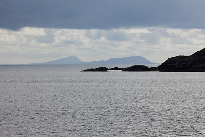 Leaving Tarbert, Harris