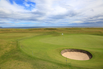 Brora Golf Club, Scotland