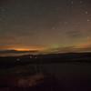 Aurora Borealis, again nearly!