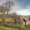 Deskry Water, Broomhill Cottage