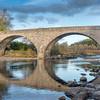 River Dee, Potarch Bridge