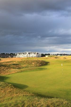 Carnoustie Golf Links, Scotland