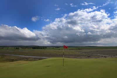 Castle Stuart Golf Links, Scotland