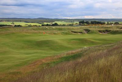 Castle Stuart Golf Links, Inverness, Scotland