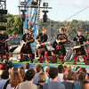Red Hot Chilli Pipers 21 July 2014