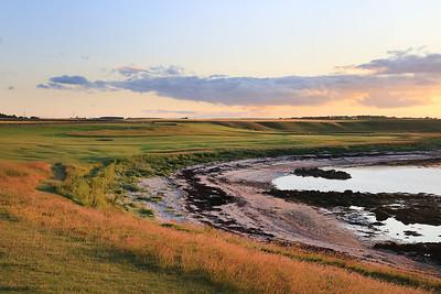 Crail Golfing Society, Crail, Scotland