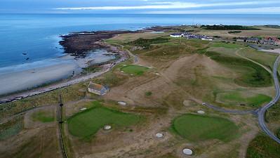 Crail Golfing Society, Scotland