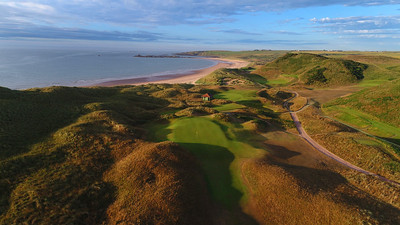 Cruden Bay Golf Club, Scotland