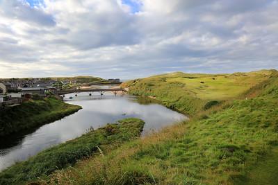 Cruden Bay Golf Club, Cruden Bay, Scotland